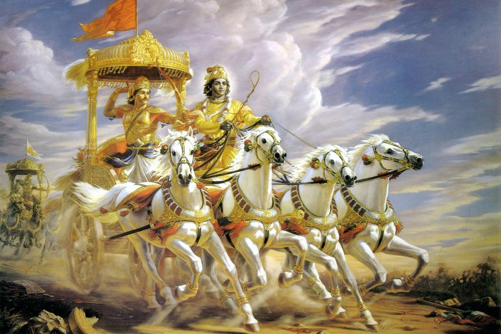 Beautiful Krishna Images